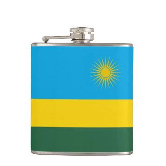 Cantil Bandeira de Rwanda