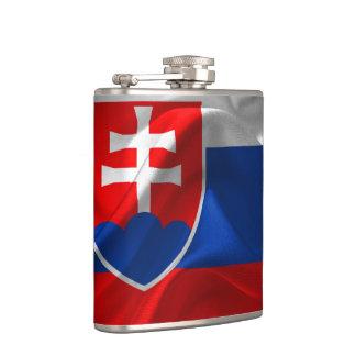 Cantil Bandeira de Slovakia