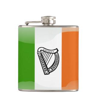 Cantil Bandeira lustrosa irlandesa