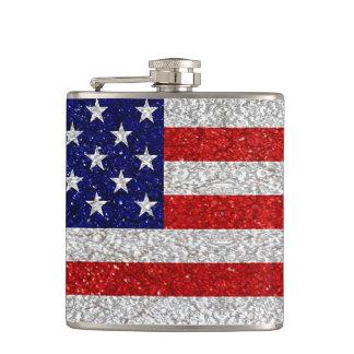Cantil Bandeira suja dos EUA