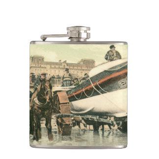 Cantil Barco salva-vidas que lança-se, Bridlington (1900)