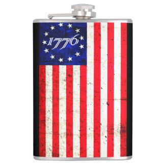 Cantil Bebida 1776 da liberdade