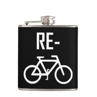 Cantil Bicicleta da bicicleta do reciclar