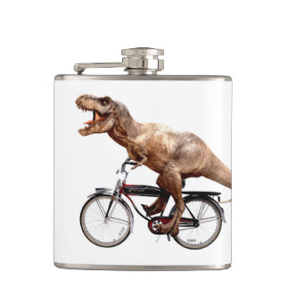 Cantil Bicicleta da equitação de Trex