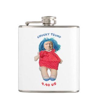 Cantil Boneca de Chucky Donald Trump