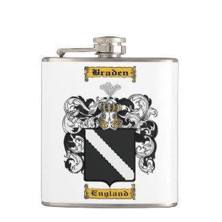 Cantil Braden