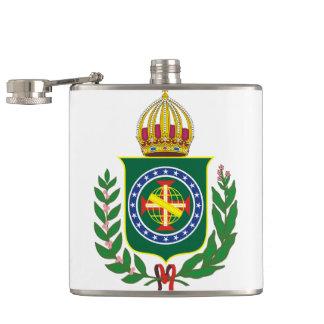 Cantil Brasão Império do Brasil
