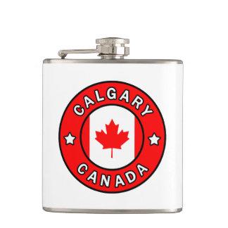 Cantil Calgary Canadá