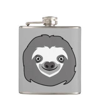 Cantil Cara da preguiça