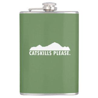 Cantil Catskills por favor