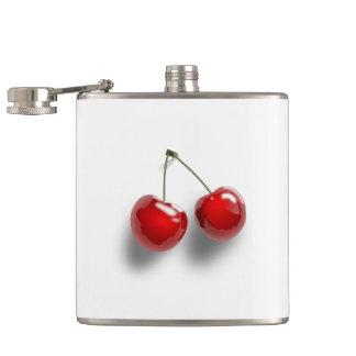 Cantil Cerejas vermelhas