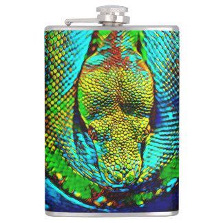 Cantil Cobra do arco-íris
