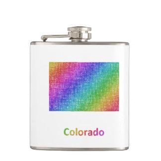 Cantil Colorado