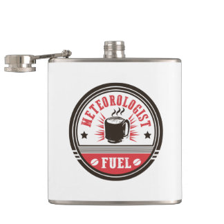 Cantil Combustível do meteorologista