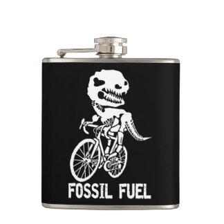 Cantil Combustível fóssil