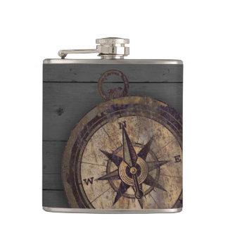 Cantil Compasso de Brown do vintage