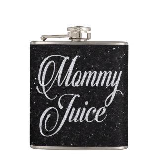 Cantil Das mamães do suco das meninas da noite