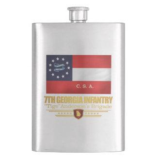 Cantil De Bebida 7o Infantaria de Geórgia (2)