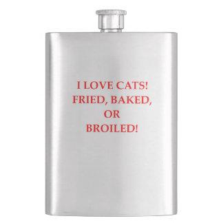 Cantil De Bebida aborrecedor do gato