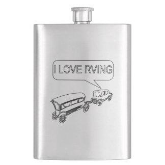 Cantil De Bebida Amor RVing