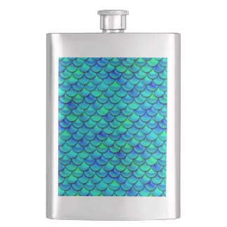 Cantil De Bebida Escalas do azul do Aqua de Falln