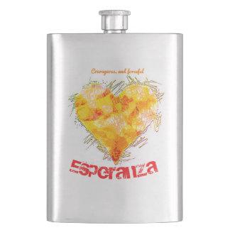 Cantil De Bebida Esperanza