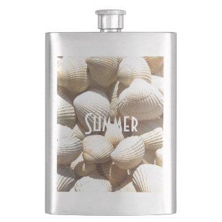 Cantil De Bebida Fotografia tropical exótica da praia do verão de