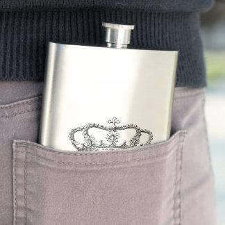 Cantil De Bebida Mantenha a coroa calma