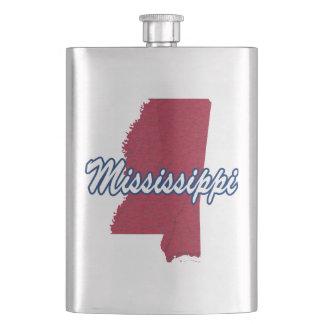 Cantil De Bebida Mississippi