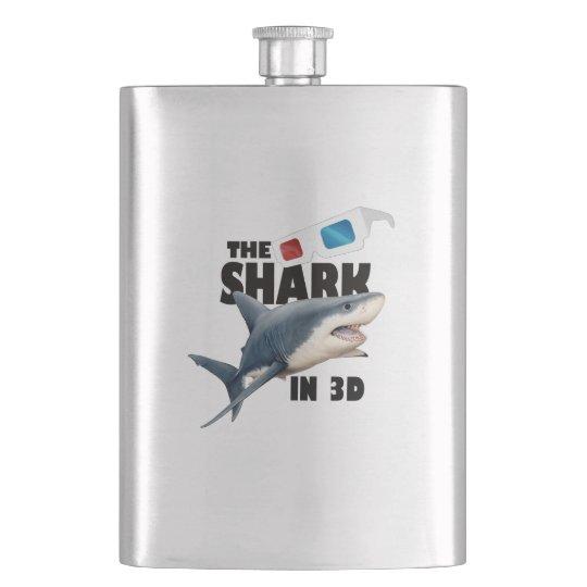 Cantil De Bebida O filme do tubarão
