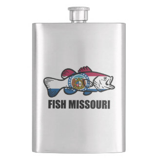 Cantil De Bebida Peixes Missouri