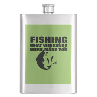 Cantil De Bebida Pescadores que pescam o slogan engraçado temático