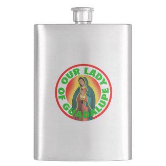 Cantil De Bebida Senhora de Guadalupe