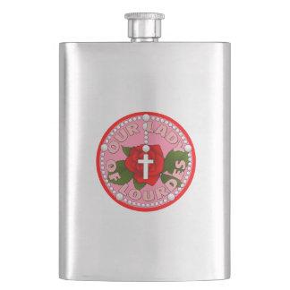 Cantil De Bebida Senhora de Lourdes
