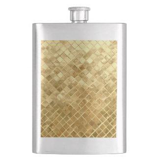 Cantil De Bebida Tabuleiro de damas do ouro de Falln