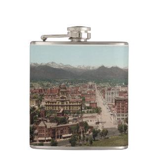 Cantil Denver Colorado 1898