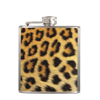 Cantil Design do impressão do teste padrão do leopardo
