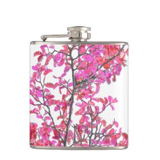 Cantil Design floral bonito colorido
