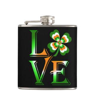Cantil Dia de São Patrício do amor