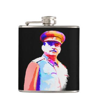 Cantil Ditador Colorido de Josef Stalin WW2 Rússia do