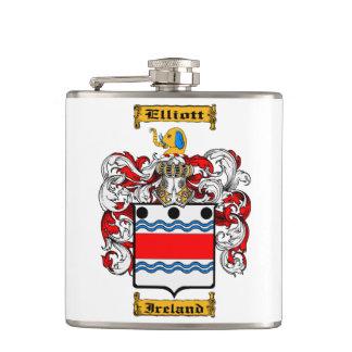 Cantil Elliot (Ireland)