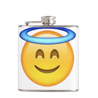 Cantil Emoji - anjo