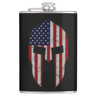 Cantil Espartano americano