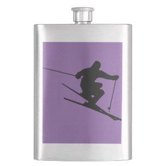 Cantil Esquiador