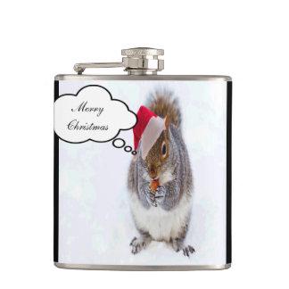 Cantil Esquilo do feriado
