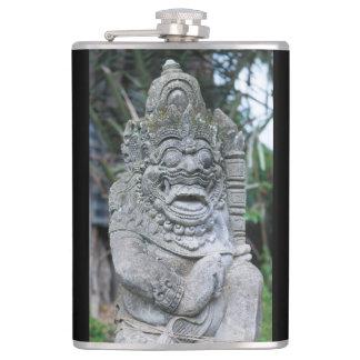 Cantil Estátua do deus do Balinese