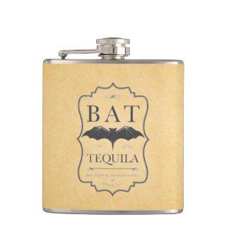 Cantil Etiqueta do álcool do vintage do Tequila do bastão