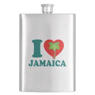 Cantil Eu amo Jamaica