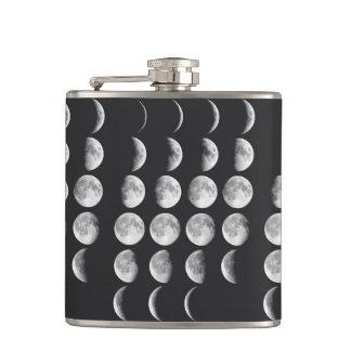 Cantil Fases da lua