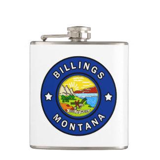 Cantil Faturamentos Montana